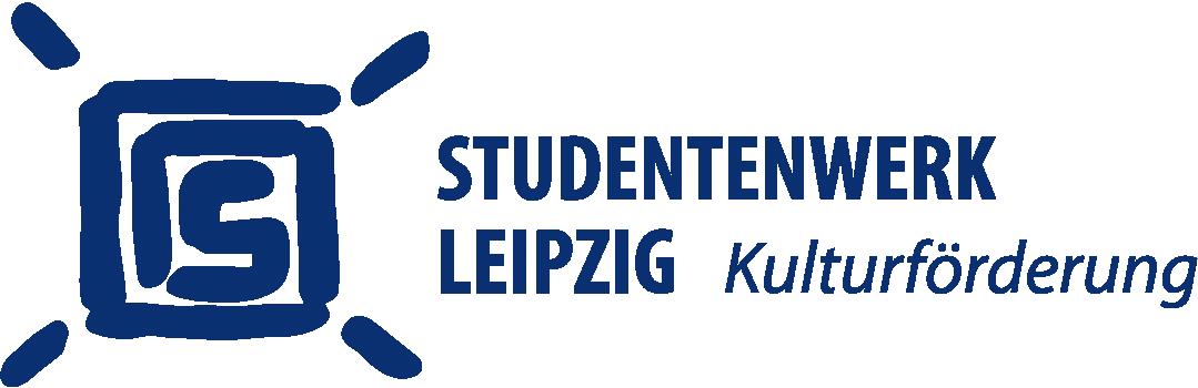 Unterstützt durch das Studentenwerk Leipzig