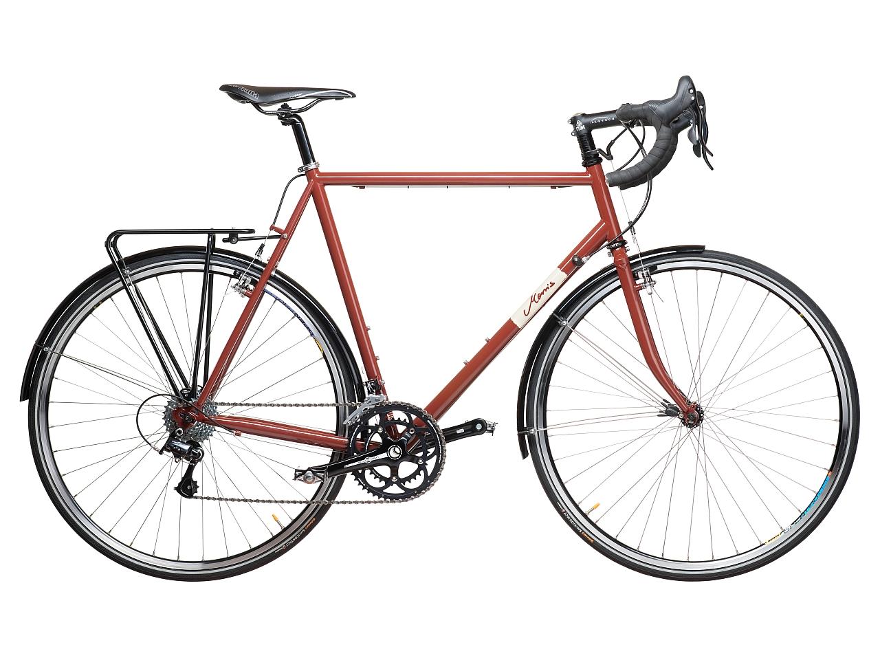 Espressotourer von Morris Cycles